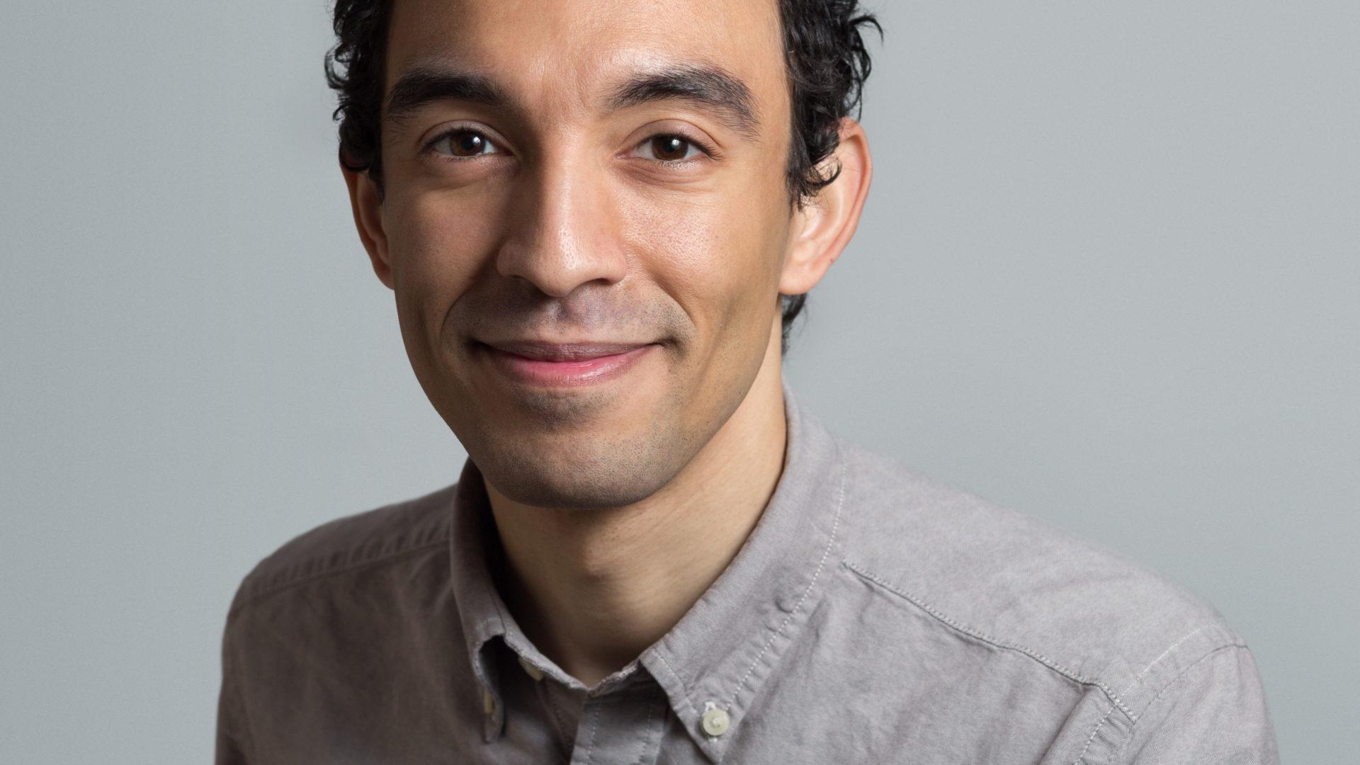 Victor, UX Designer & Front-End